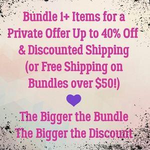 #hundredsofscarves: BUNDLE Up to Save $$$